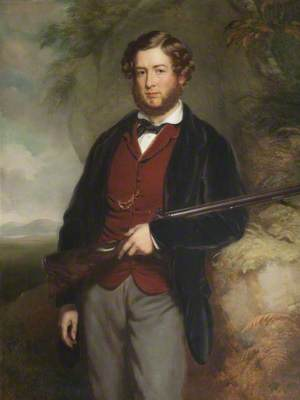 Thomas Townley-Parker (1822–1906)