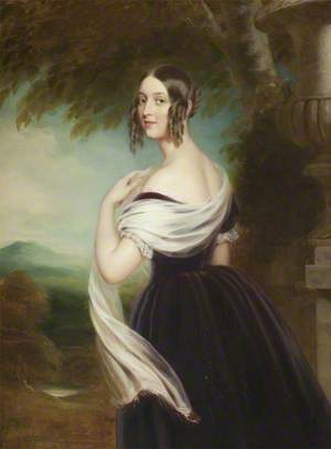 Katherine Margaret Blackburne