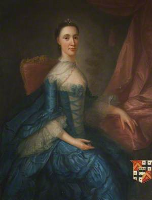 Anne Townley (1735–1798)