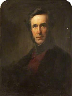 Sir Robert Rawlinson (1810–1898)