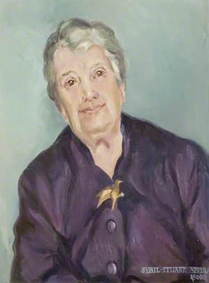 Florence Bennet of Chorley