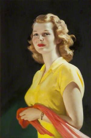 She's a Leyland Lady, 1950