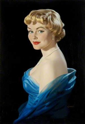 She's a Leyland Lady, 1959