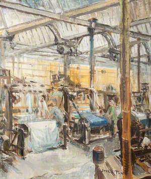 Queen's Mill, Longridge