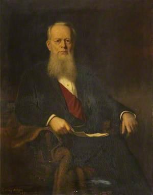 Right Honourable Richard Assheton Cross (1823–1914)