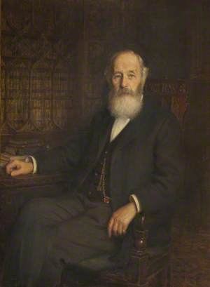 Edward Bousfield Dawson (1830–1916)