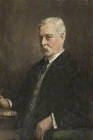 P. J. Hibbert