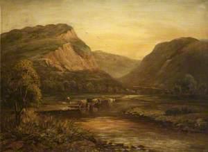 Sulby Glen, Isle of Man