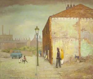 The Immigrants, Preston, 1960