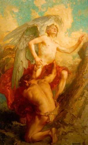 'Spiritus Adversus Carnem', the Soul and Evil