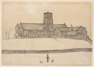 St Paul's, Jarrow-on-Tyne