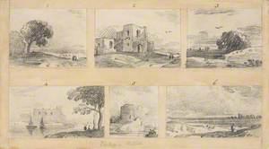 Six Landscapes