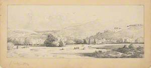 View of Parkland