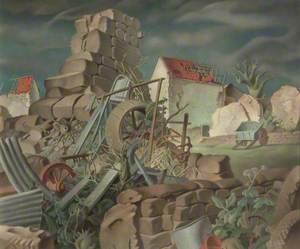 The Derelict Farm