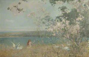 An Idyll of Spring