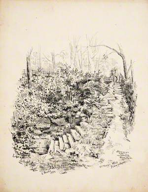 St Mary's Well, Penwortham