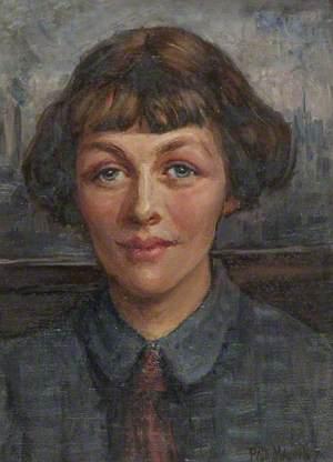 Miss Mary Martin
