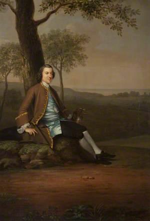 Mr Peter du Cane (1713–1803)