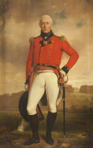 Nicholas Grimshaw