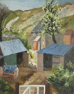 The Farmyard, Dorset