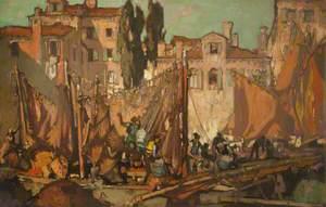Fishermen's Quarters, Venice
