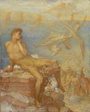 The Genius of Greek Poetry