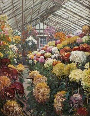Preston Corporation Chrysanthemum House