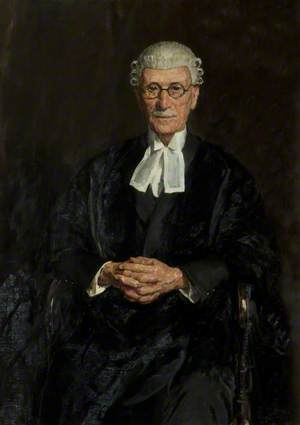 Sir Alfred Howarth, JP, Town Clerk of Preston (1907–1933)