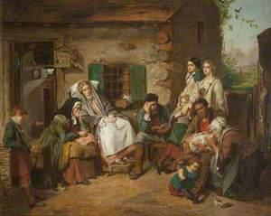 Scottish Settlers in North America