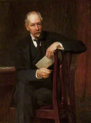 Henry Wilson Worsley-Taylor