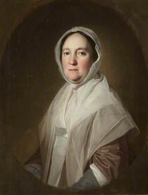Mary Rawlinson