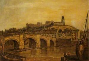 Old Loyne Bridge