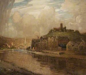 St George's Quay, Lancaster