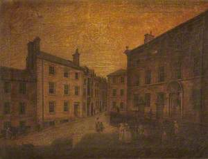 The Judges' Lodgings