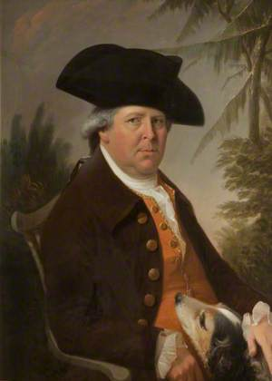 Mr Dodshon Foster of Lancaster (1730–1793)
