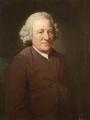 Abraham Rawlinson (1709–1780)