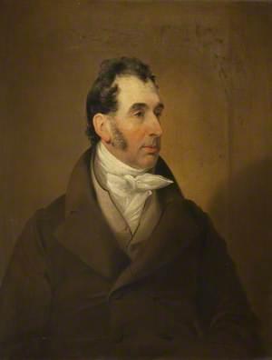 Alderman Thomas Giles