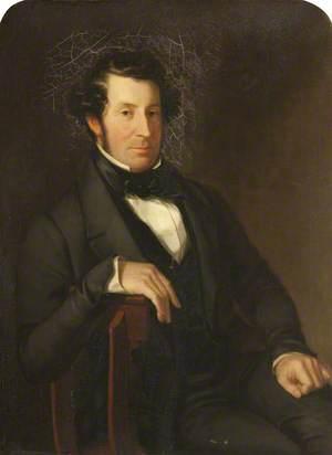 James Giles, Esq., MA (Oxon)
