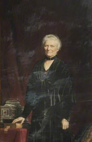 Lady Ashton (d.1944), CBE
