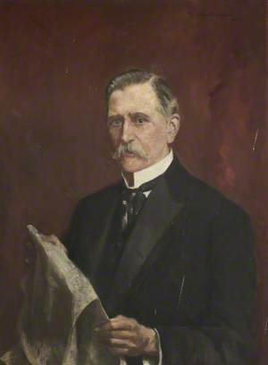 Sir Norval Watson Helme (1849–1932), KT
