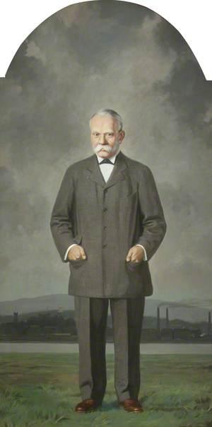 James Williamson (1842–1930), Lord Ashton, DL