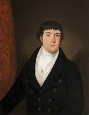William Turner of Helmshore