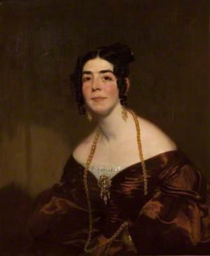 Ellen Turner of Helmshore (d.1831)