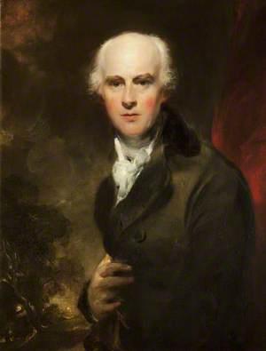 Joseph Farington (1747–1821), RA