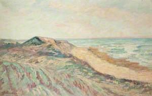 Les Dunes de la Covarde, Ile de Ré
