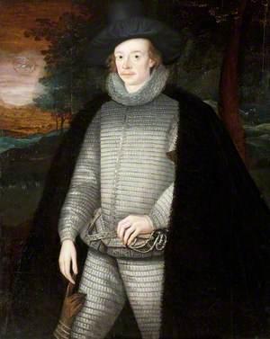 John Braddyll of Portfield and Whalley