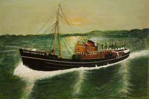 'Boston Monarch FD19'