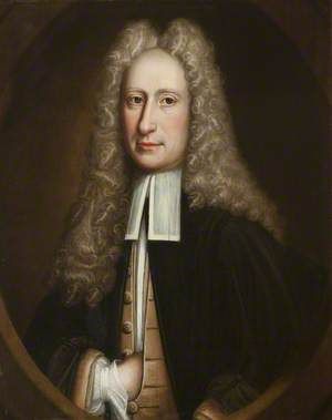 Charles Hulton (?)