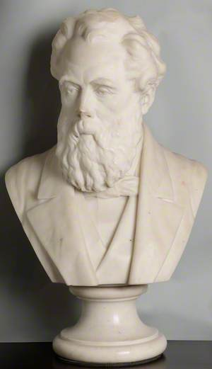 Robert Townley Parker (1793–1879), MP for Preston (1837–1857)