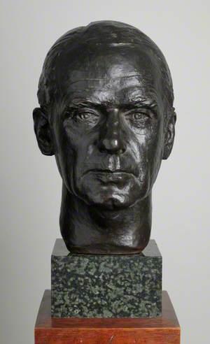 Right Honourable Douglas Hacking (1884–1950), O.B.E., M.P.